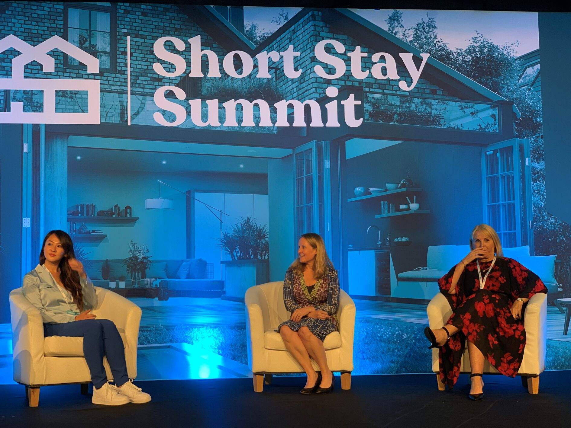 TrustedStays at the Short-Stay Summit Europe
